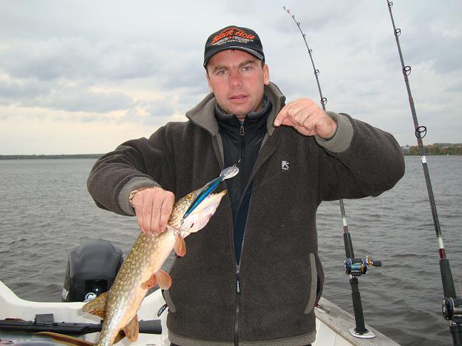 рыбалка в уфу